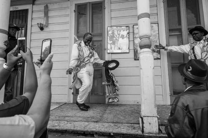 Second Line-111