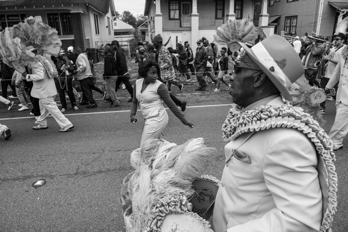 Second Line-114
