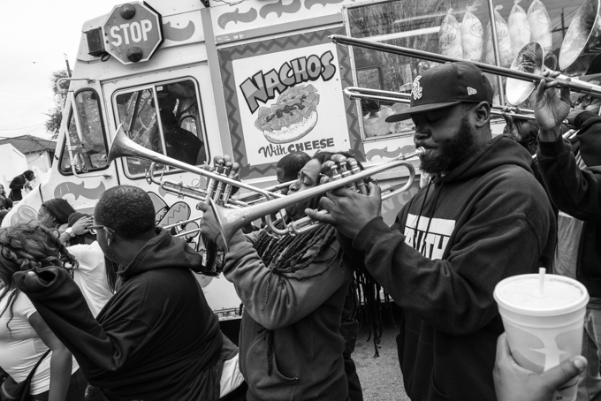 Second Line-117
