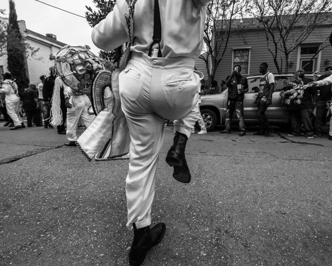 Second Line-126