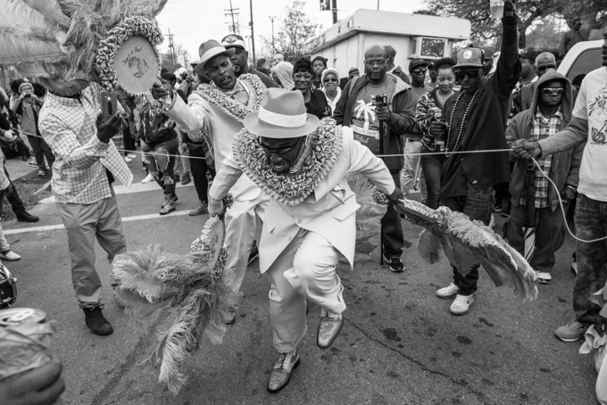 Second Line-128