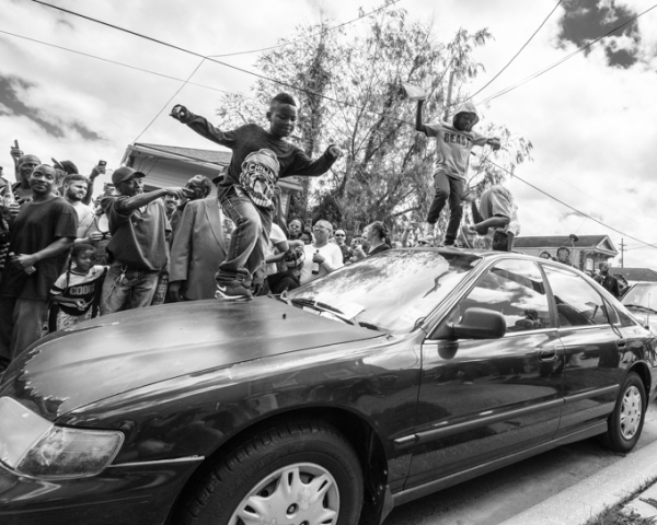 Second Line-20