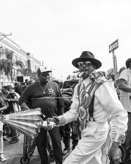 Second Line-29
