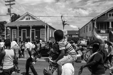 Second Line-30