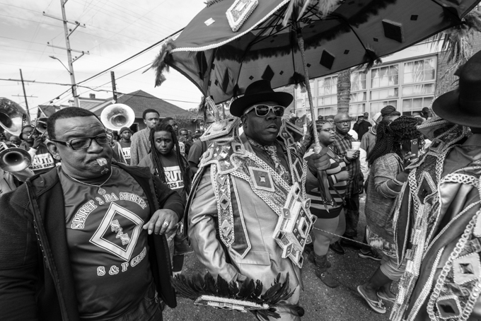 Second Line-46