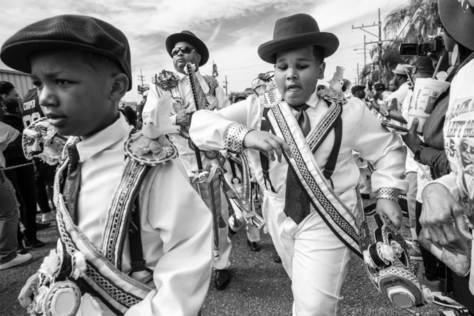 Second Line-48