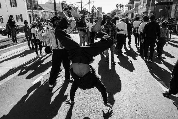 Second Line-55