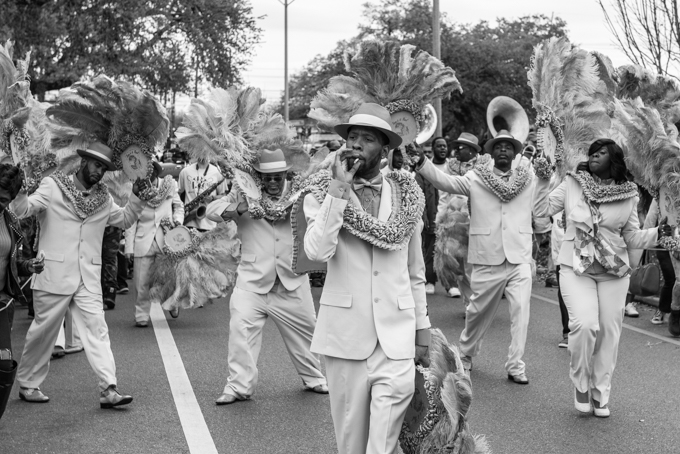 Second Line-57