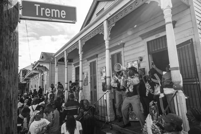 Second Line-65
