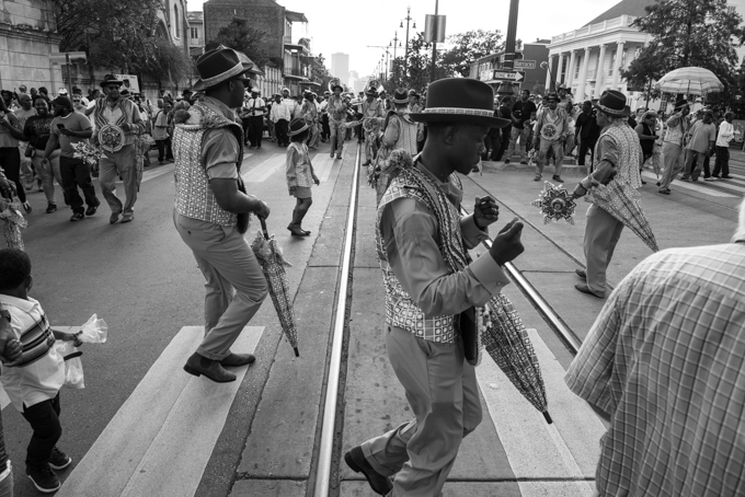 Second Line-66