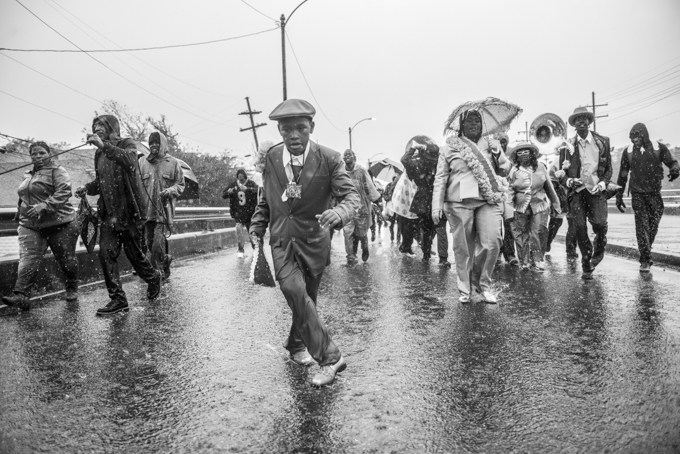 Second Line-71