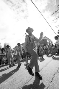 Second Line-72