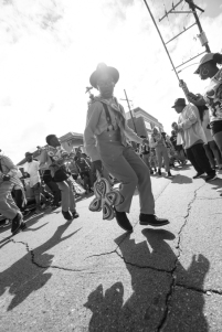 Second Line-73