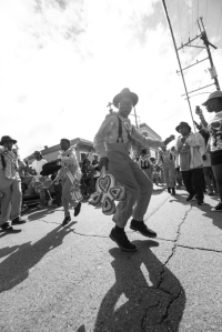 Second Line-74