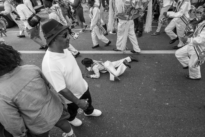 Second Line-78
