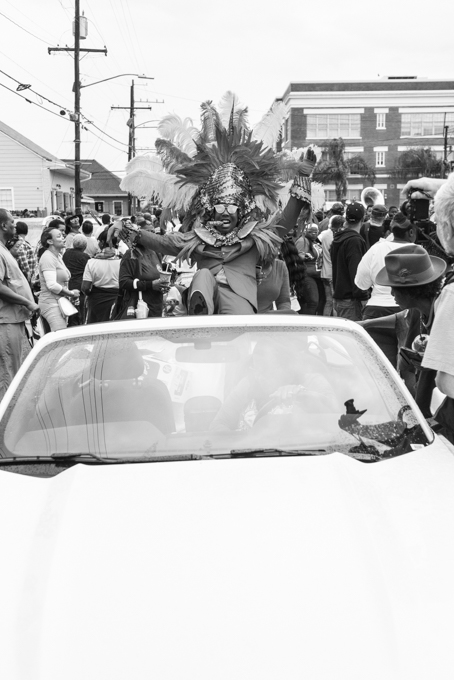 Second Line-79