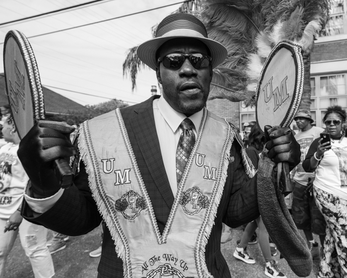 Second Line-91